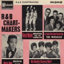 R & B Chartmakers