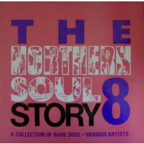 Northern Soul Story 8 LP
