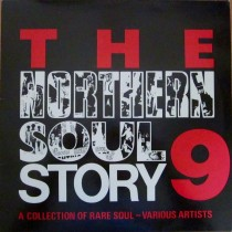 Northern Soul Story 9 LP