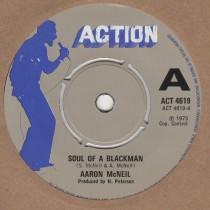 Soul Of A Blackman
