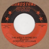 The Well's Gone Dry / Country Style