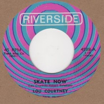 Skate Now / I Can Always Tell