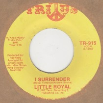 I Surrender / Soul Train