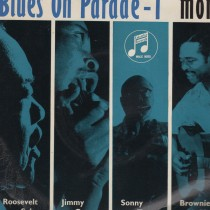 Blues On Parade 1 EP