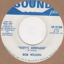 Suzy's Serenade