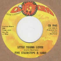 Little Young Lover / We Must Be In Love