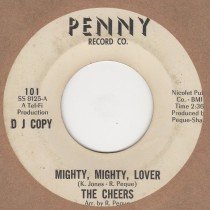 Mighty Mighty Lover