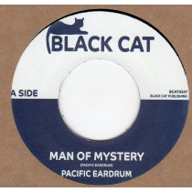 Man Of Mystery