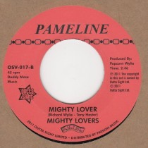 Mighty Lover / Cool Off