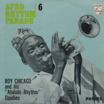 Afro Rhythm Parade Vol 6