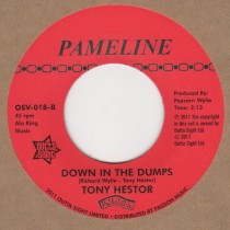 Down In The Dumps / Get It Baby
