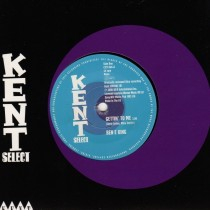 Gettin To Me / I Need You (unissued)