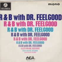 R&B With Dr. Feelgood EP