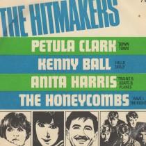 Hitmakers Ep