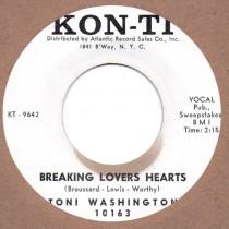 Breaking Lovers Hearts