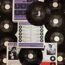 "10 x Unissued 7"" Vinyl Box Set, NORTHERN & CROSSOVER SOUL"