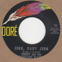 Jerk Baby Jerk