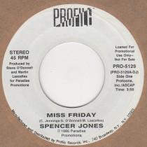 Miss Friday