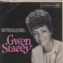 introducing GWEN STACEY EP