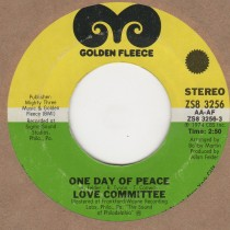 One day of peace