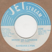 Movin On A Groove