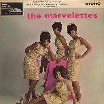 The Marvelettes EP