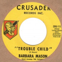 Trouble Child