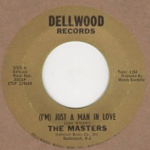 (i'm) Just A Man In Love