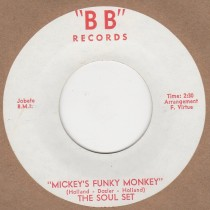 Mickeys Funky Monkey