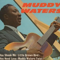 Muddy Waters EP
