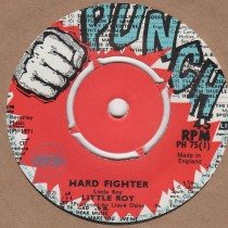 Hard Fighter