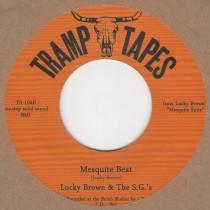 Mesquite Beat