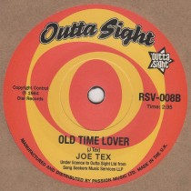 Old Time Lover