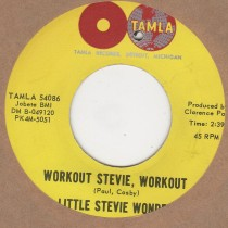 Workout Stevie Workout