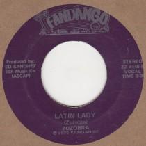 Latin Lady