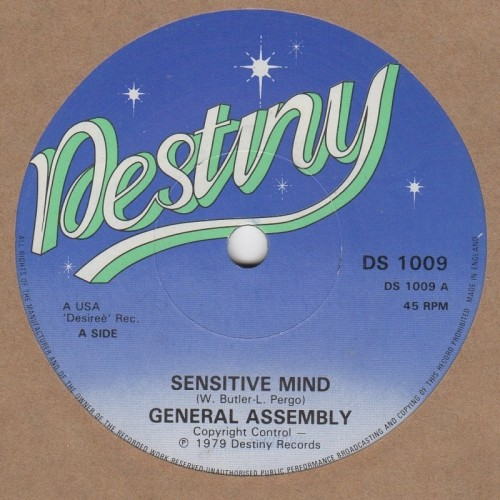 Sensitive Mind