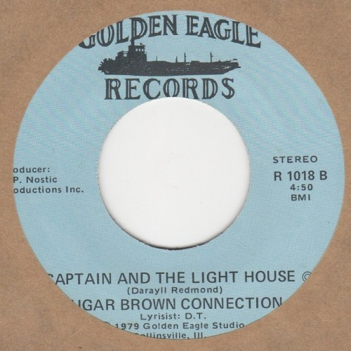 Captain And The Light House / What It Be Like