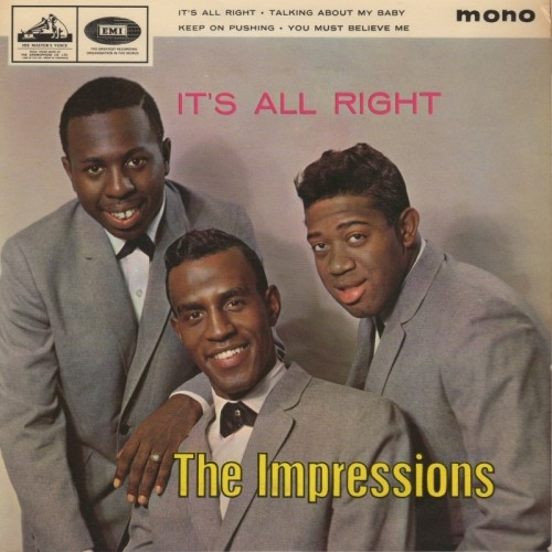Its All Right EP