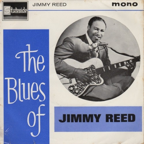 The Blues Of Jimmy Reed EP