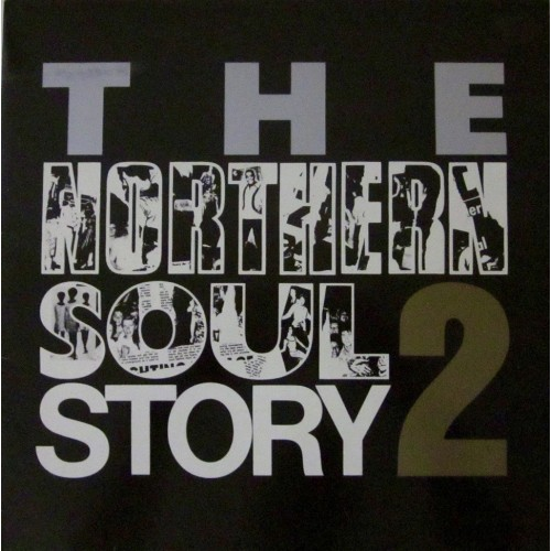 Northern Soul Story 2 LP