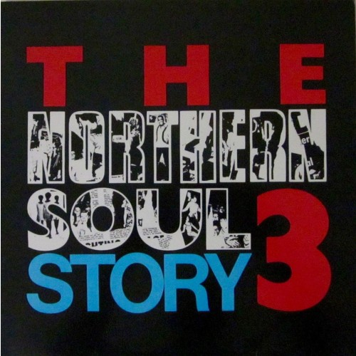 Northern Soul Story 3 LP