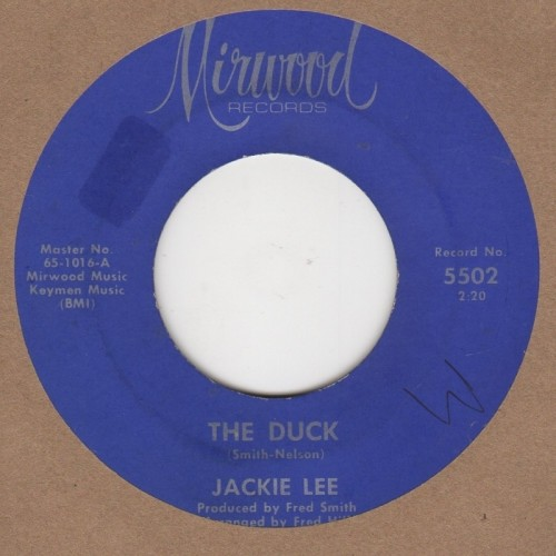 The Duck / Let Your Conscience Be Your Guide
