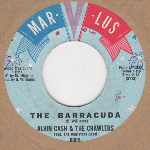 Barracuda / Do It One More Time