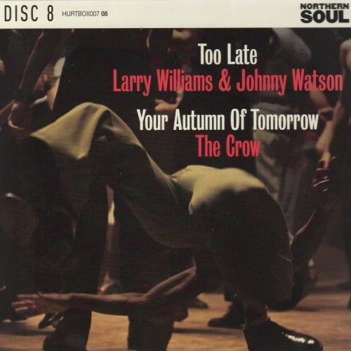 Too Late / Your Autumn Of Tomorrow