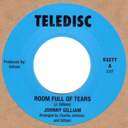 Room Full Of Tears
