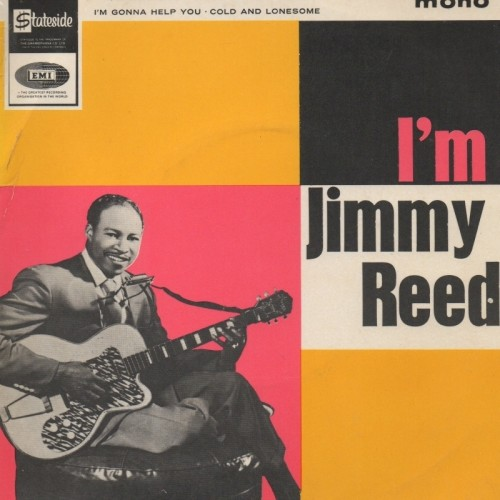 Im Jimmy Reed EP