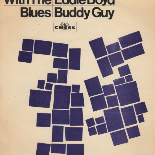 With The Blues EP