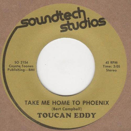 Take Me Home To Phoenix