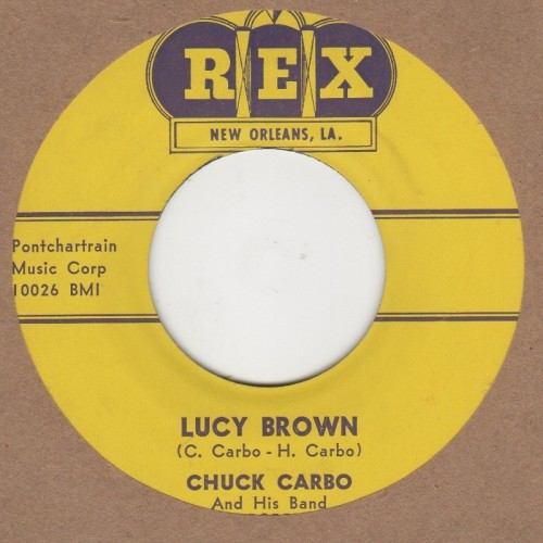 Lucy Brown / Picture Of You
