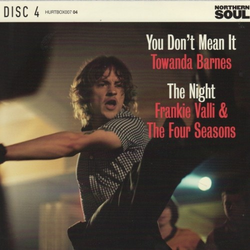 You Don't Mean It / Night